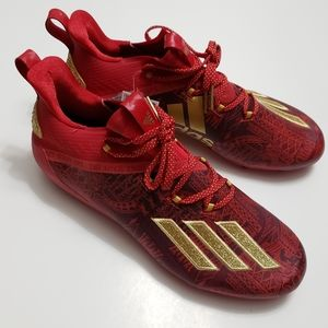 Adidas Adizero Reign Football Cleats